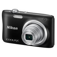 Für weitere Info hier klicken. Artikel: Nikon Coolpix A 100 schwarz