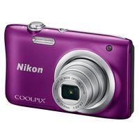 Für weitere Info hier klicken. Artikel: Nikon Coolpix A 100 violett