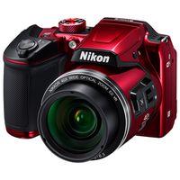 Für weitere Info hier klicken. Artikel: Nikon Coolpix B500 rot