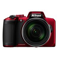 Für weitere Info hier klicken. Artikel: Nikon Coolpix B600 rot