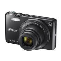 Für weitere Info hier klicken. Artikel: Nikon Coolpix S7000 schwarz