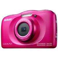 Für weitere Info hier klicken. Artikel: Nikon Coolpix W100 pink