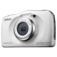 Für weitere Info hier klicken. Artikel: Nikon Coolpix W100 weiß