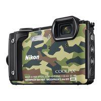 Für weitere Info hier klicken. Artikel: Nikon Coolpix W300 camouflage