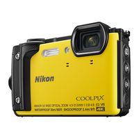 Für weitere Info hier klicken. Artikel: Nikon Coolpix W300 gelb