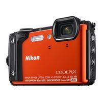 Für weitere Info hier klicken. Artikel: Nikon Coolpix W300 orange