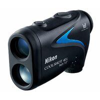 Für weitere Info hier klicken. Artikel: Nikon Laser Entfernungsmesser COOLSHOT 40i
