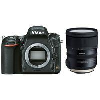 Nikon D750, Tamron SP 24-70mm f/2,8 Di VC USD G2