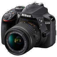Für weitere Info hier klicken. Artikel: Nikon D3400, AF-P DX 3,5-5,6/18-55 G VR schwarz