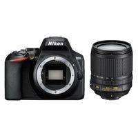 Für weitere Info hier klicken. Artikel: Nikon D3500, AF-S DX 18-105mm f/3,5-5,6 VR