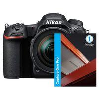 Für weitere Info hier klicken. Artikel: Nikon D500, AF-S 16-80 + Capture One Pro 12 (inkl. Upgrade auf Version 20)