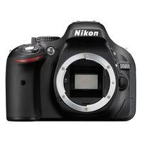 Zum Vergr��ern hier klicken. Artikel: Nikon D5200 schwarz