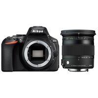 Für weitere Info hier klicken. Artikel: Nikon D5600 + Sigma AF 17-70mm f/2,8-4,0 DC OS HSM C