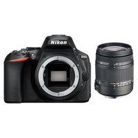 Für weitere Info hier klicken. Artikel: Nikon D5600 + Sigma AF 18-250mm