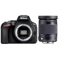 Für weitere Info hier klicken. Artikel: Nikon D5600 + Sigma AF 18-300mm f/3,5-6,3 DC Makro OS HSM C