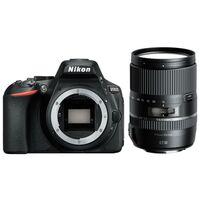 Für weitere Info hier klicken. Artikel: Nikon D5600 + Tamron AF 16-300mm f/3,5-6,3 Di II VC PZD