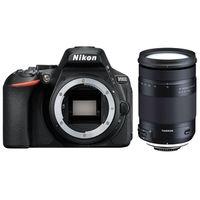 Für weitere Info hier klicken. Artikel: Nikon D5600 + Tamron AF 18-400mm f/3,5-6,3 Di II VC HLD