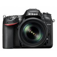 Für weitere Info hier klicken. Artikel: Nikon D7200,AF-S DX 3,5-5,6/18-105 G ED VR