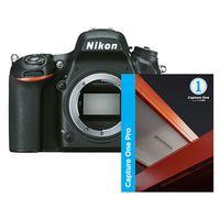 Für weitere Info hier klicken. Artikel: Nikon D750 + Capture One Pro 12 (inkl. Upgrade auf Version 20)