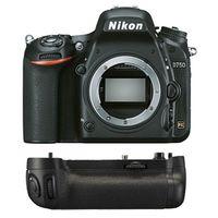 Für weitere Info hier klicken. Artikel: Nikon D750 + Batteriegriff MB-D16