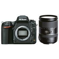 Für weitere Info hier klicken. Artikel: Nikon D750 + Tamron AF 28-300mm f/3,5-6,3 Di VC PZD