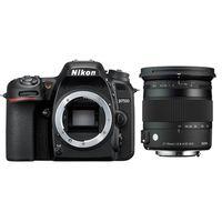 Für weitere Info hier klicken. Artikel: Nikon D7500 + Sigma AF 17-70mm f/2,8-4,0 DC OS HSM C Nikon DX