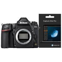 Für weitere Info hier klicken. Artikel: Nikon D780 Gehäuse + Capture One Pro 20