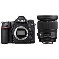 Für weitere Info hier klicken. Artikel: Nikon D780 + Sigma AF 24-105mm f/4 DG OS HSM A