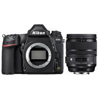 Für weitere Info hier klicken. Artikel: Nikon D780 + Sigma AF 24-70mm f/2,8 DG OS ART