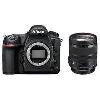 Für weitere Info hier klicken. Artikel: Nikon D850 + Sigma AF 24-70mm f/2,8 DG OS A Nikon FX