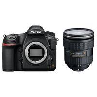 Für weitere Info hier klicken. Artikel: Nikon D850 + Tokina 24-70mm f/2,8 AT-X Pro FX Nikon FX