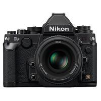 Für weitere Info hier klicken. Artikel: Nikon Df,AF-S 50mm f/1,8 G SE schwarz