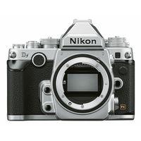 Für weitere Info hier klicken. Artikel: Nikon Df silber