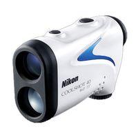 Für weitere Info hier klicken. Artikel: Nikon Laser Entfernungsmesser COOLSHOT 40