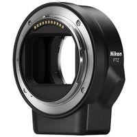 Für weitere Info hier klicken. Artikel: Nikon FTZ Bajonettadapter Nikon Z