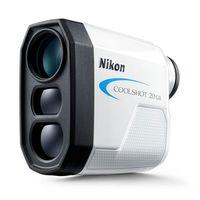 Für weitere Info hier klicken. Artikel: Nikon Laser Entfernungsmesser COOLSHOT 20 GII