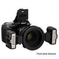 Für weitere Info hier klicken. Artikel: Nikon Makro Blitz Kit R1C1 (ohne SU-800) Nikon