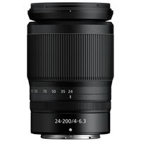 Für weitere Info hier klicken. Artikel: Nikon Nikkor Z 24-200 mm f/4,0-6,3 VR