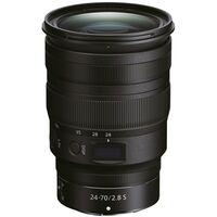 Nikon Nikkor Z 24-70mm f/2,8 S Nikon Z