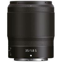 Nikon Nikkor Z 35mm f/1,8 S Nikon Z