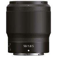 Nikon Nikkor Z 50mm f/1,8 S Nikon Z