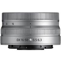 Für weitere Info hier klicken. Artikel: Nikon Nikkor Z DX 16-50mm f/3,5-6,3 VR silber