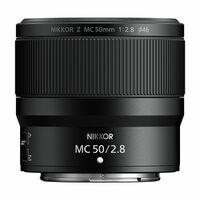 Für weitere Info hier klicken. Artikel: Nikon NIKKOR Z MC 50 mm f/2.8 Nikon Z