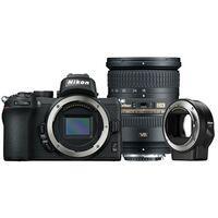 Für weitere Info hier klicken. Artikel: Nikon Nikon Z50 + FTZ + AF-S DX Nikkor 18-200mm f/3,5-5,6 G ED VR II