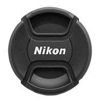 Für weitere Info hier klicken. Artikel: Nikon Objektivdeckel LC-58 E 58