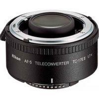 Für weitere Info hier klicken. Artikel: Nikon Tele-Konverter TC-17 E II