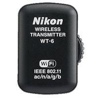 Für weitere Info hier klicken. Artikel: Nikon W-Lan Adapter WT-6 für D5/D6