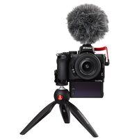 Für weitere Info hier klicken. Artikel: Nikon Z 50 Vlogger KIT + DX 16-50 mm VR + Video Zubehör