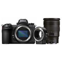 Für weitere Info hier klicken. Artikel: Nikon Z7 + Nikkor Z 24-70mm f2,8 + FTZ Bajonettadapter