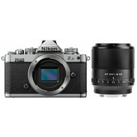 Für weitere Info hier klicken. Artikel: Nikon Z fc + Viltrox FE 24mm f.1,8 AF